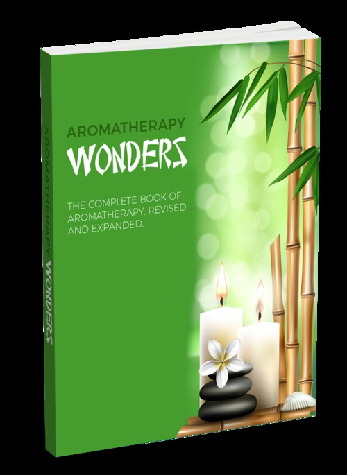 Product picture aromatherapy wonders
