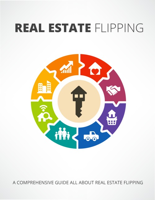 Product picture Real Estate Flipping